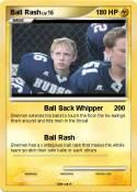 Ball Rash