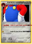 vote if you