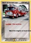 Mack CF