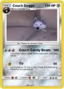 Couch Doggo