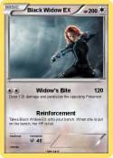 Black Widow EX