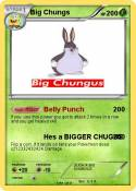 Big Chungs