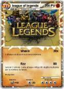 league of