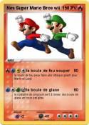 Nes Super Mario