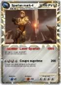 Spartan mark-4