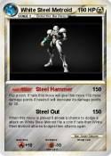 White Steel