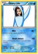 Sharky Laila