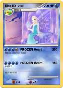 Elsa EX