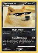Doge the Great