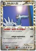 DIALGA lv EX