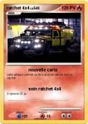 ratchet 4x4