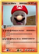 Loris en Mario