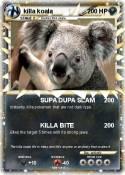 killa koala