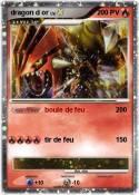 dragon d or