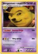 Shroge(shrek +