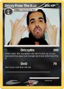 Drizzy From The