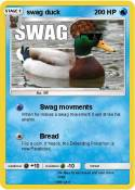 swag duck