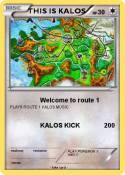 THIS IS KALOS