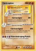 Card-ception