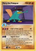 Perry the