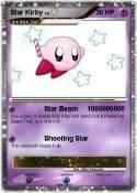 Star Kirby