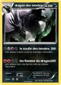 dragon des