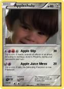 Applechulu