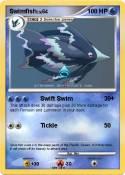 Swimfish