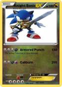 Knight Sonic