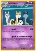 gttsd dogs