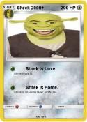 Shrek 2000+