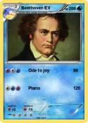 Beethoven EX