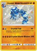 Crystal Mega