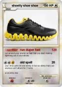 shoeity shoe