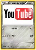 Old youtube
