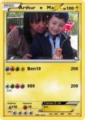 Arthur e Ma