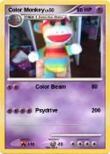 Color Monkey