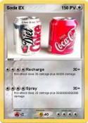 Soda EX