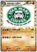 starwars coffee