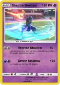 Shadow Mewtwo