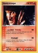 freedy krueger