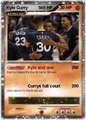 Kyle Curry 500