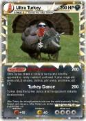 Ultra Turkey