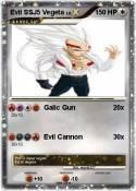 Evil SSJ5