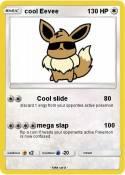 cool Eevee