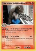 chat sniper de