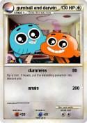 gumball and
