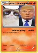 grump's