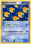 BreadFish SWARM