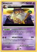 wizard LVX